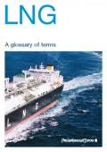 LNG - A Glossary of …