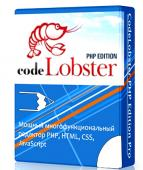 CodeLobster PHP Edition Pro 5.7 (2015) PC