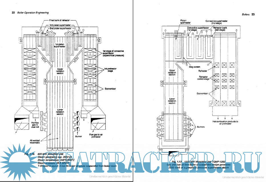 Boiler Operation Engineering: Questions and Answers - P ...