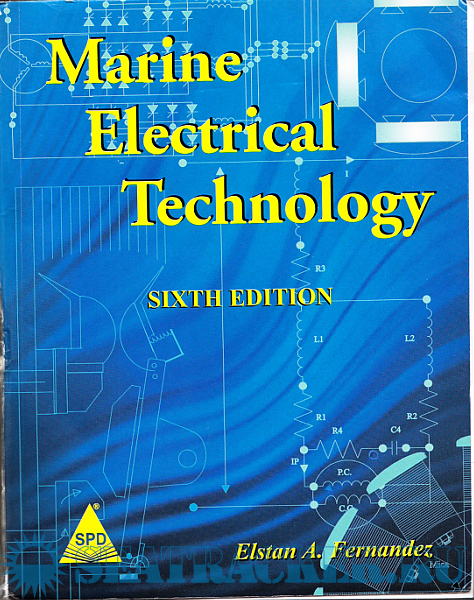 Marine Electrical Technology Book