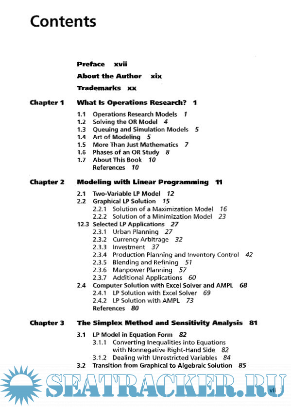 Pdf taha research hamdy operations a